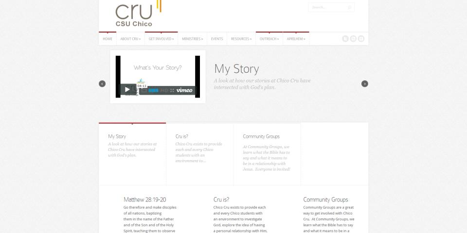 ChicoCru.com