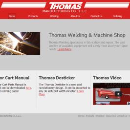 ThomasWelding.com